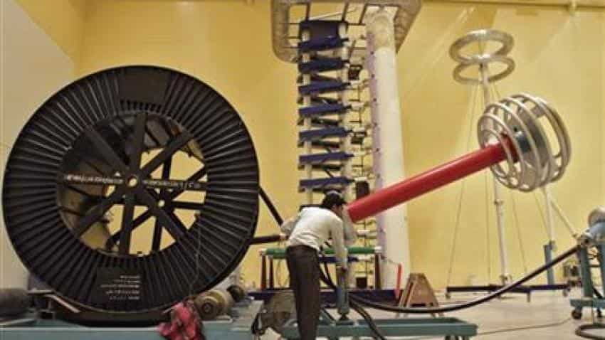 BHEL stock up 1% on new order booking