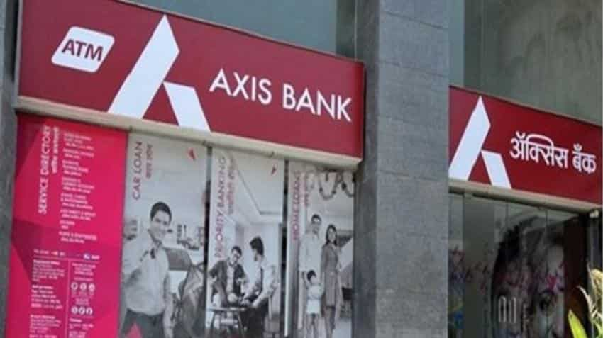 Facing margin pressure, Axis Bank ups loan rates by 5 bps