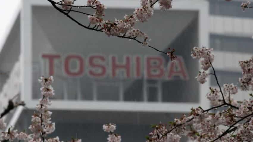 Toshiba sees $3.7 billion balance sheet improvement from Westinghouse deal
