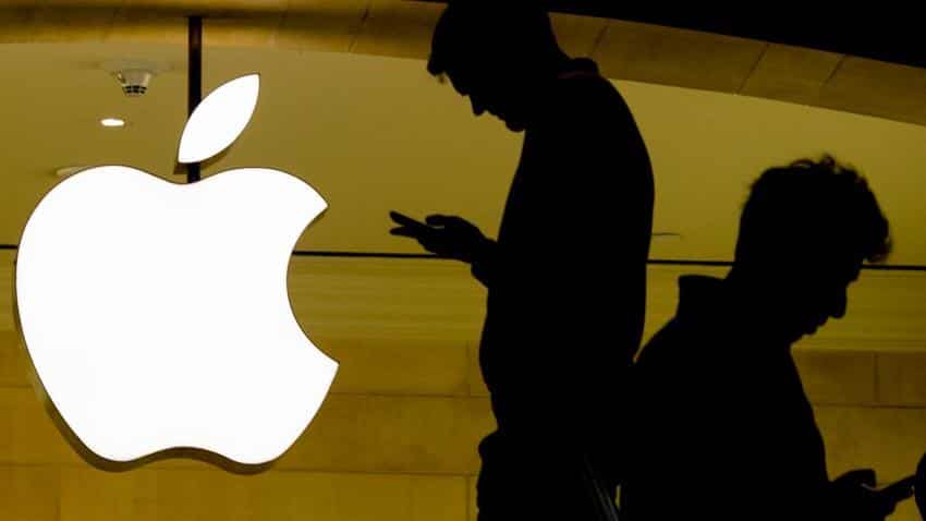 Apple's feature for Indian customers to create 4,000 jobs: Official