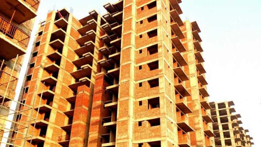 NCR emerges as affordable housing destination in India