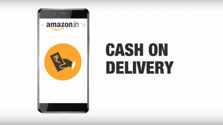 Amazon Pay launches cash-load at doorstep