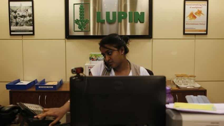 Lupin launches new antibiotic tablet