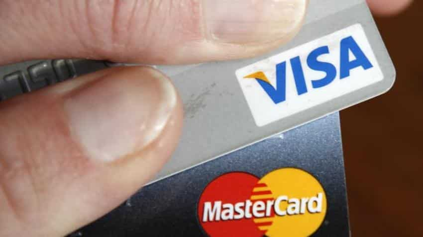 Nearly 40k customers affected by credit card data breach: Report