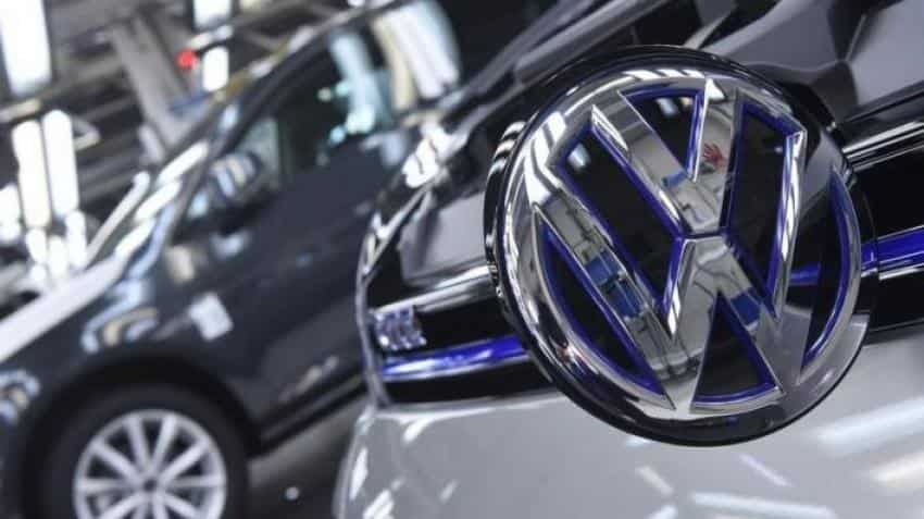 VW group lines up 1 bn euros to launch new models in India