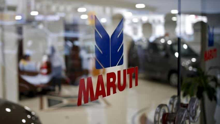 Maruti plans to launch four products in next 12-18 months