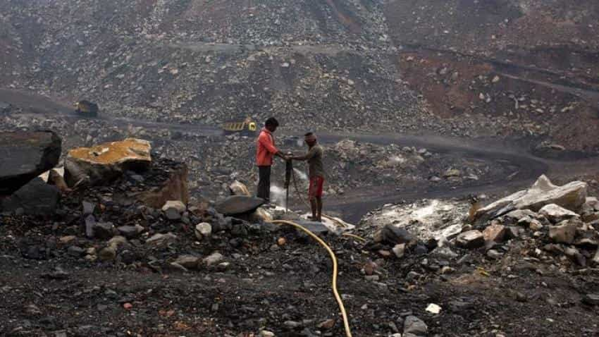 Govt to auction 8 more mineral blocks in three states