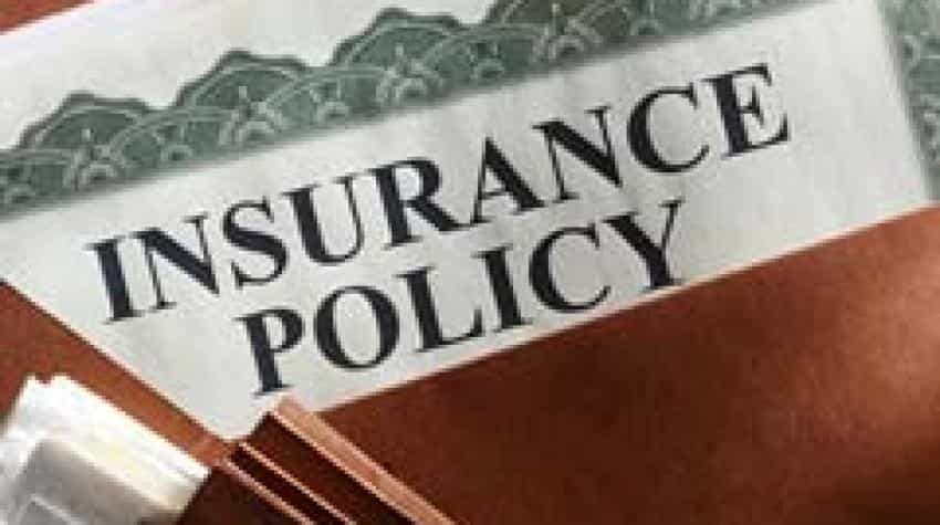'Govt should reduce GST on insurance sector to 10-12%'