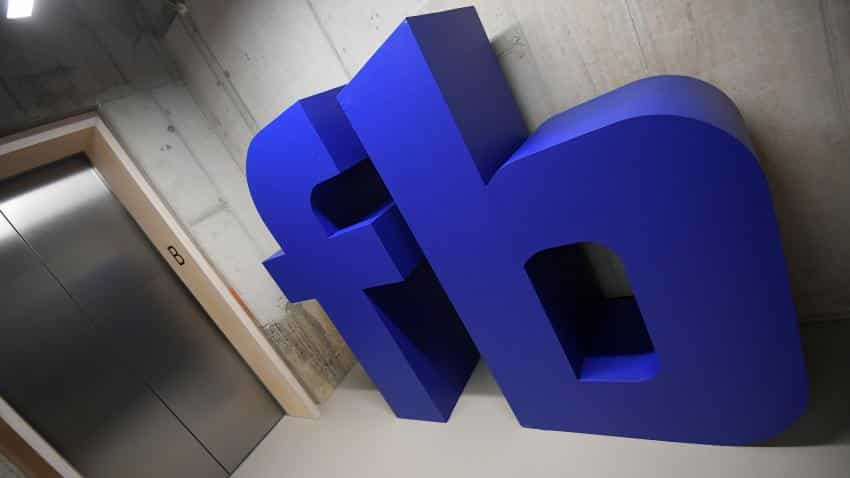 Facebook to open digital training hubs in Europe