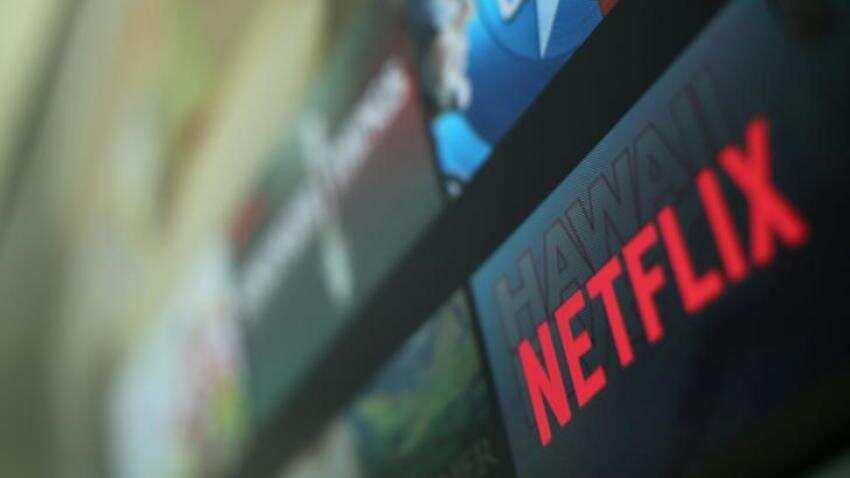 Netflix crosses $100 billion market cap on robust subscriber growth