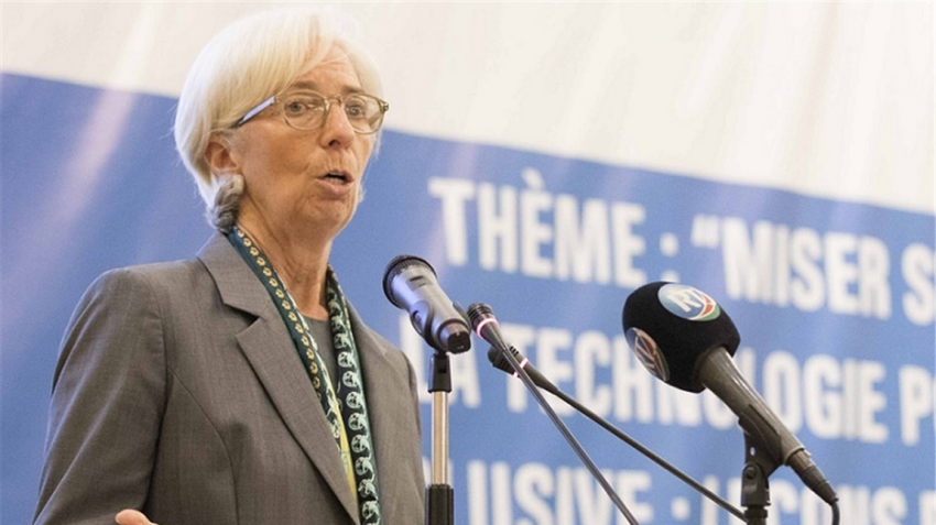 India should focus on women's inclusion in economy: IMF Chief