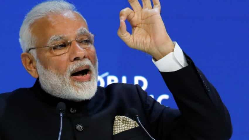 India to become $5-trillion economy by 2025, says Modi