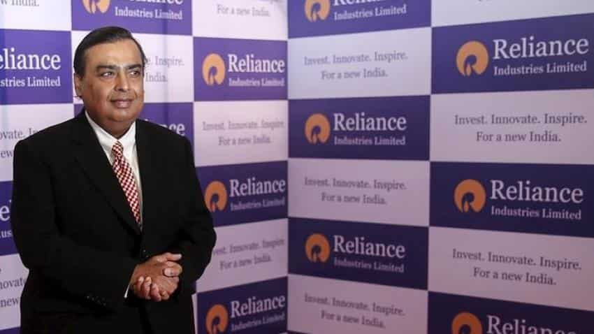 RIL regains numero uno spot after briefly dethroned by TCS