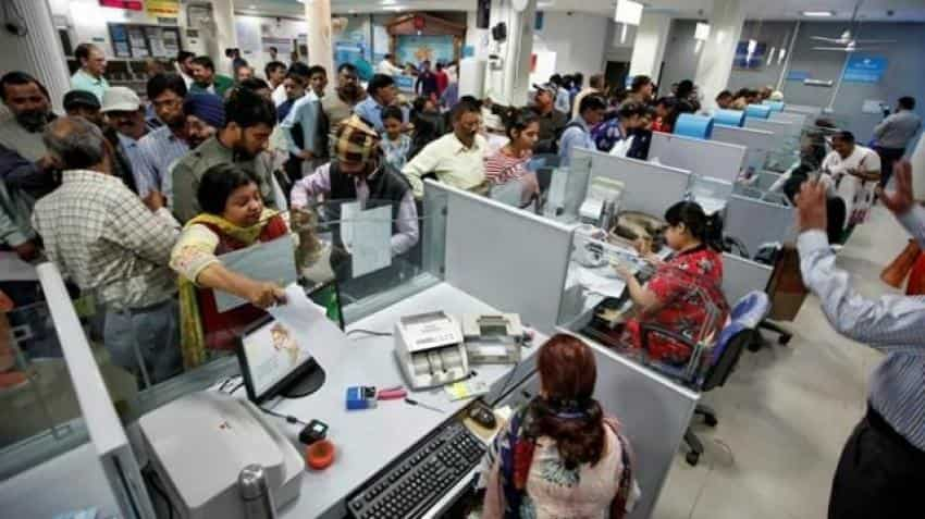 58% banks report rise in bad loans in July-Dec: Survey
