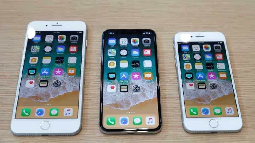 iPhone software update spotlights Apple secrecy on battery health