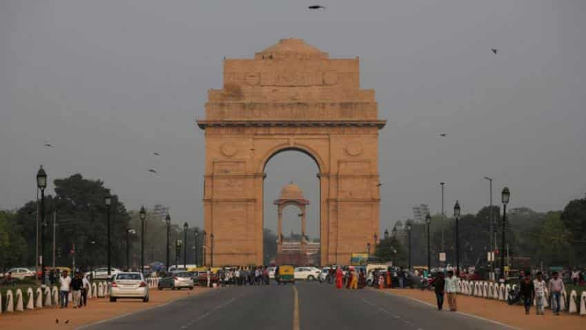 Twitter Joins Republic Day Celebrations With 'India Gate' Emoji