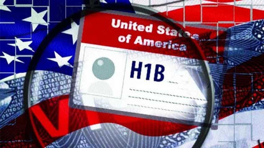 Bill introduced in US Senate seeks to increase annual H-1B visas