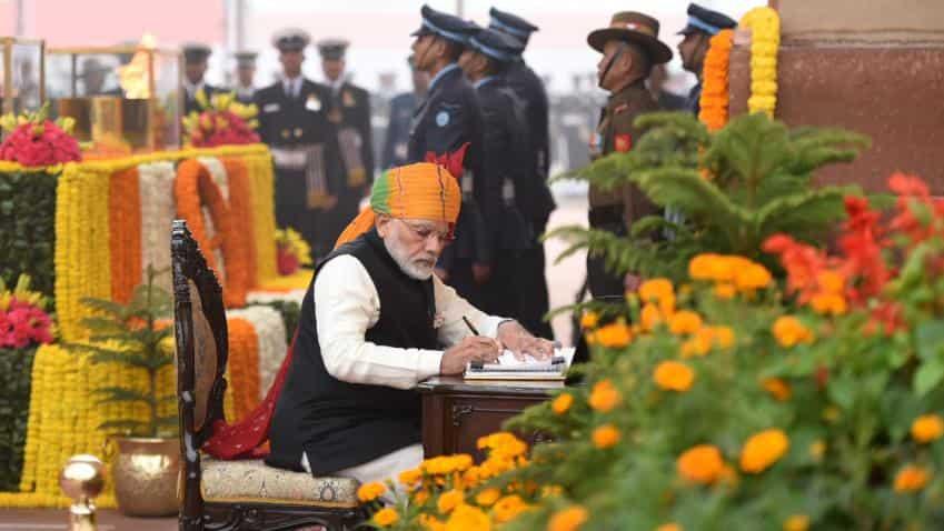 ASEAN-India: Shared values, common destiny