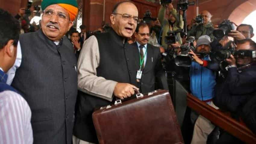Union Budget 2018: Here's a list of frequently used economic, financial terms