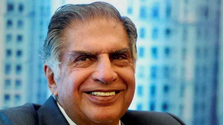 Axio Biosolutions secures $7.4m funding from Ratan Tata
