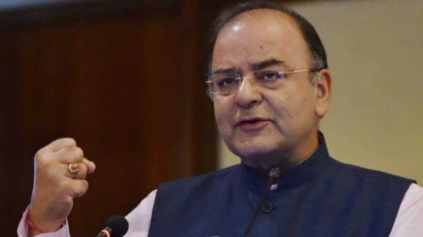 Corporate America urges Jaitley to further reduce tax