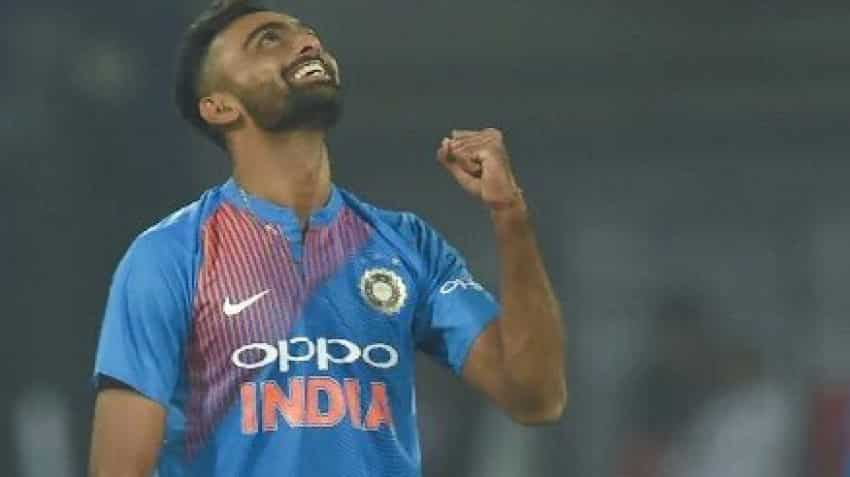 Jaydev Unadkat most expensive Indian at IPL auction