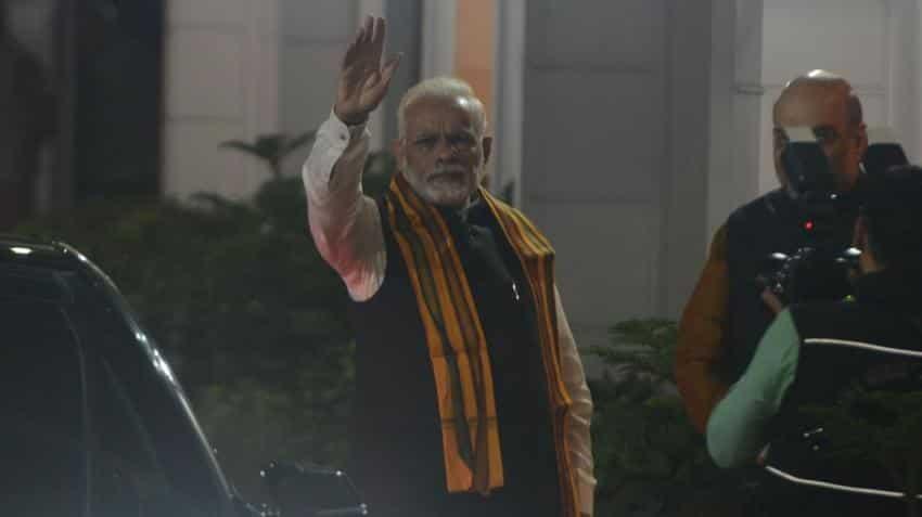 PM Modi asks political parties to help pass triple talaq bill