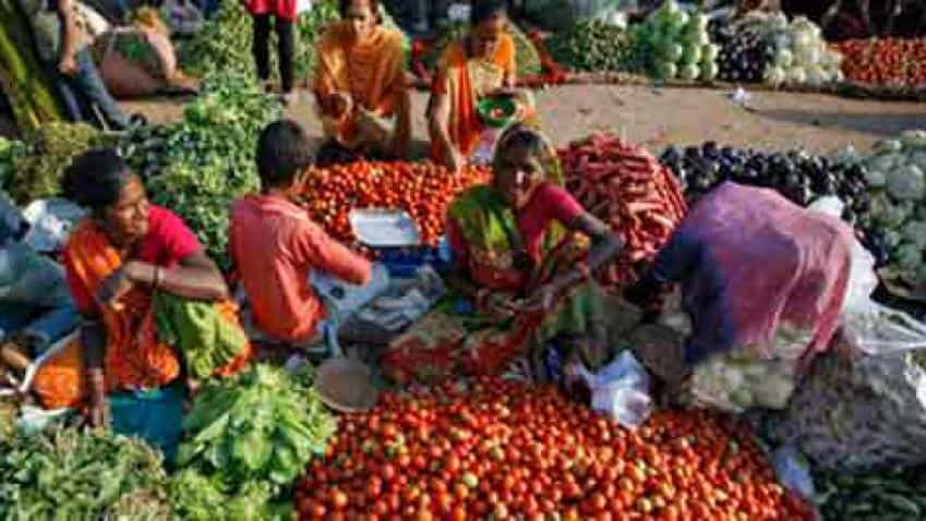 Inflation during 2017-18 averaged to lowest in 6 years: Govt