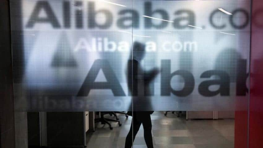 Alibaba, Foxconn lead $350 million funding in electric car startup