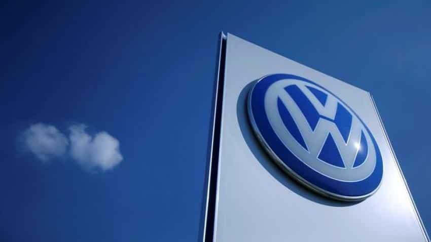 Volkswagen supervisory board demands inquiry into diesel fume tests