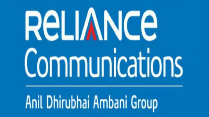 RCom shares rise sharply by 10.5% after Q3 earnings