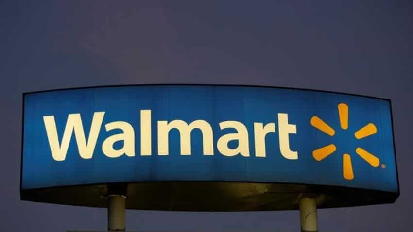 Walmart likely to acquire a minority stake in Flipkart