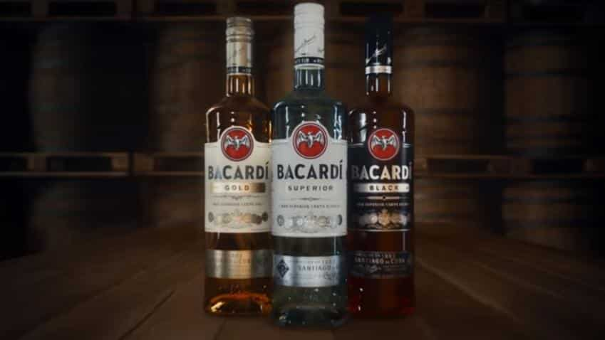 Bacardi taps Vijay Subramaniam to lead business in Asia Pacific, Middle East & Africa