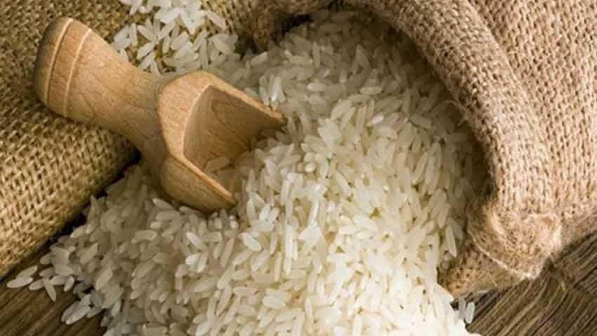 Basmati prices weaken on subdued demand