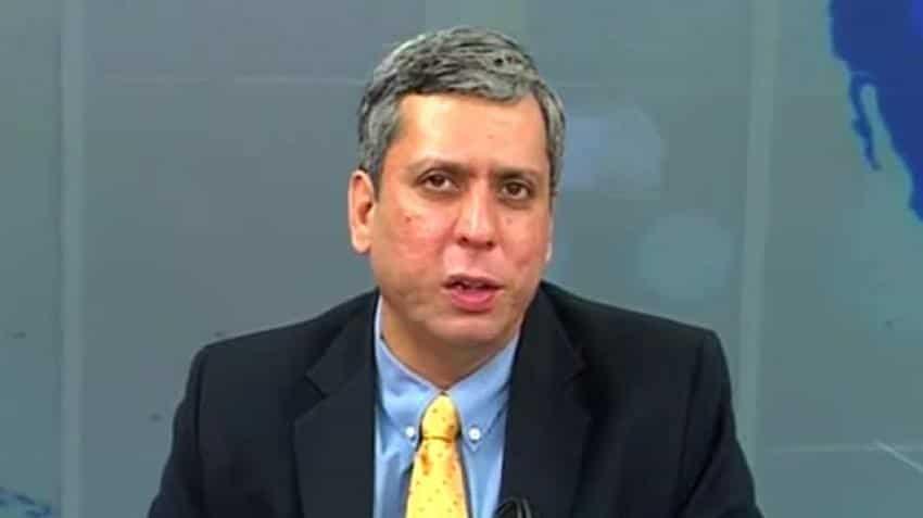 Average budget, policy uncertainty back, LTCG a retrograde step: Ajay Bagga