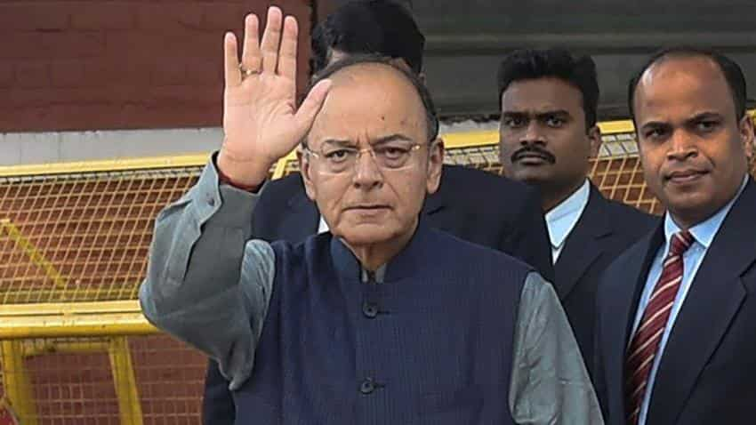 Budget philosophy in overall national interest: Jaitley