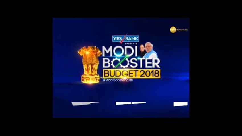 Share Bazaar Live: What experts have to say on Union Budget 2018 and its impact on Indian markets?