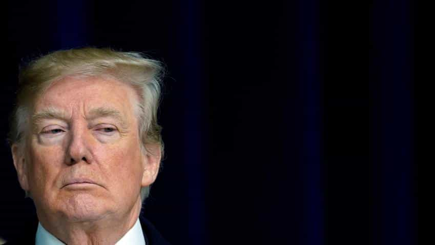 No aid to countries which don't keep durgs out of US: Trump