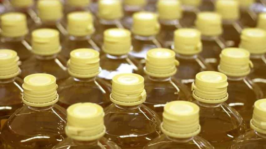 Select edible oils remain up on rising demand