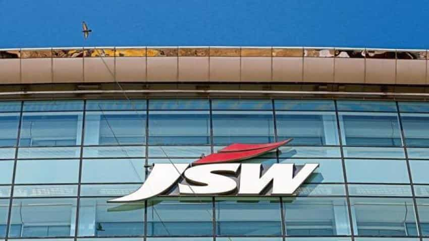 JSW Steel bids for Bhushan Steel
