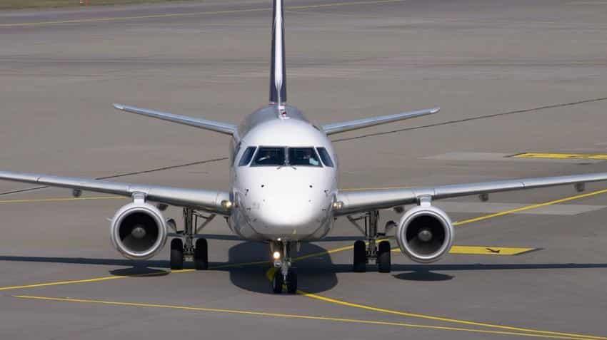 Mumbai airport breaks previous record, handles 980 flights a day