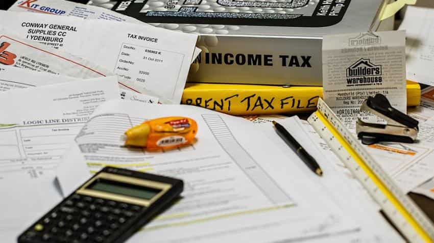 No change in tax slab? Correct! Your income tax has still gone up