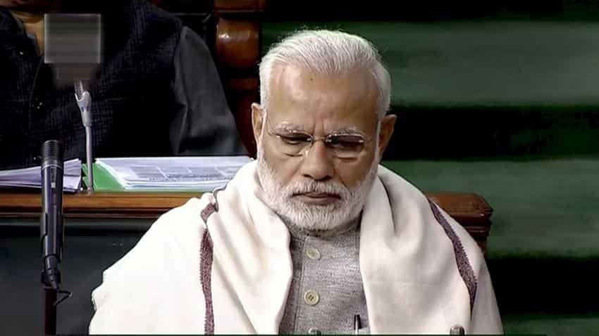 PM Modi to visit UAE to boost economic ties