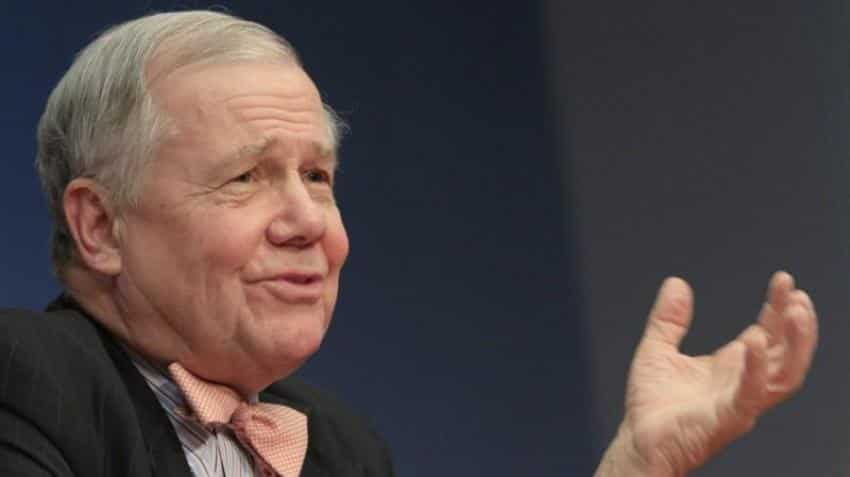 LTCG tax is a mistake; I'll not invest in India in 2018: Jim Rogers