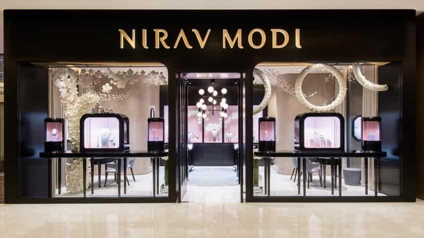 CBI books billionaire Nirav Modi in Rs 280 crore cheating case