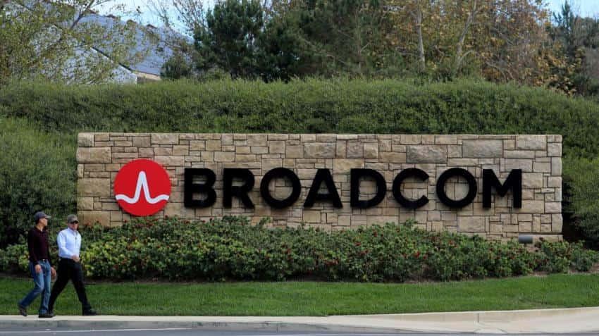 Broadcom sweetens Qualcomm bid, calling it the final offer