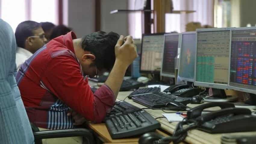 Sensex bleeds 1,274 points; 5 reasons why Dalal Street on a tear