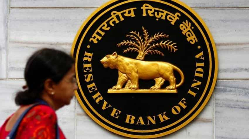RBI expected to keep rates on hold for now