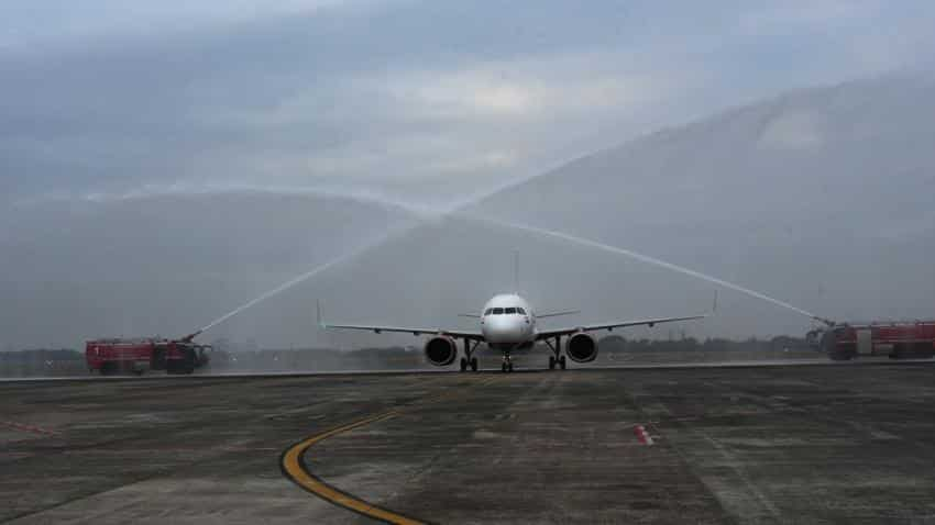 Air India garnered Rs 445 crore from land assets in 6 years