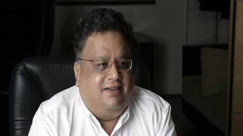 D-Street sell-off put Rs 900 crore dent to Big Bull Jhunjhunwala's top 10 holdings